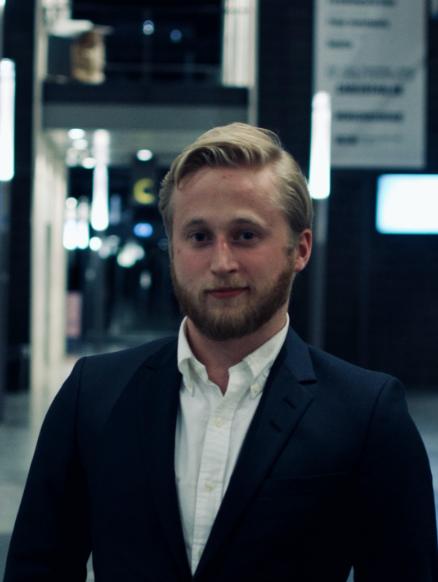 Oliver Gulddahl