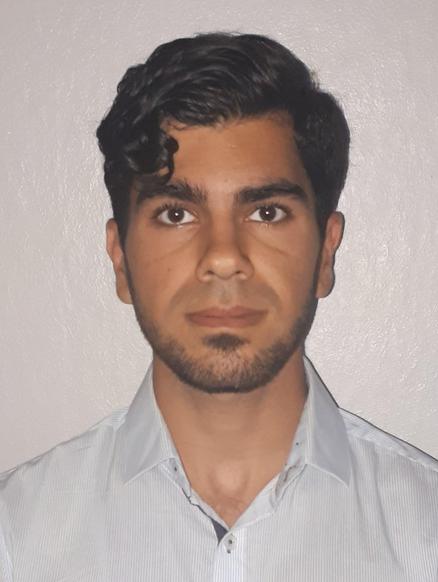 Jaber Khan Khasadar